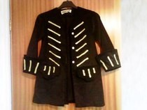 Pirate Captains Coat