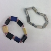 Paperclip Bracelets