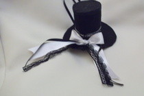 Gothic Lolita Hat
