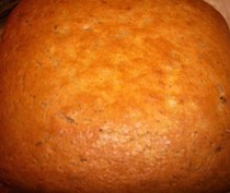 Flour's Famous Banana Bread 