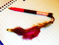 Totally Revamp A Boring Old Pen!!!