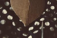 How to make a cut-out dress. Heart Cutout Dress - Step 4