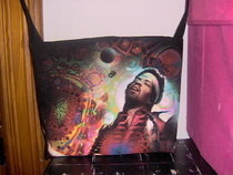 Jimi Hendrix Bag