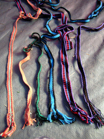 Inkle Ribbons