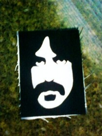 Frank Zappa Patch