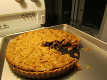 Amazing Pecan Pie