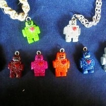 Robo Charms