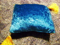 Toss Pillow