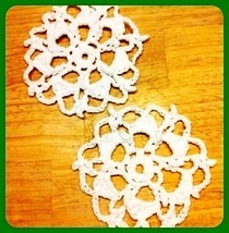 Snowflake Trivets