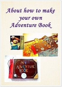 Adventure Book   Up Pixar