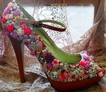 Kitsch Kawaii Shoes