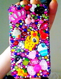 Decoden Iphone Cover
