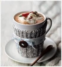 Chilli And Cinnamon Hot Chocolate