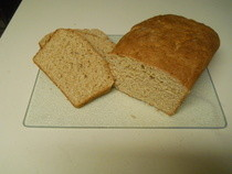Easy Deliciously Healthy Homemade Bread 
