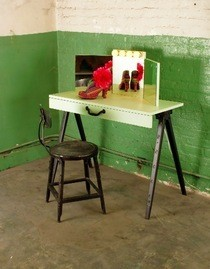Warehouse Vanity