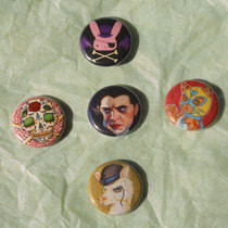 Art Pins