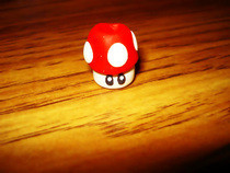 Mario Dread Bead