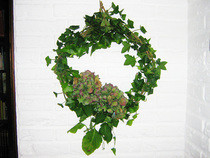 All Natural Wreath