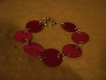 Sequin Bracelet