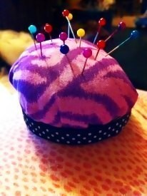 My First Pin Cushion