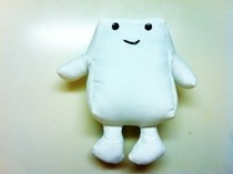 Adipose Plushie