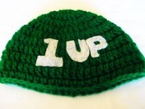 1 Up Beanie