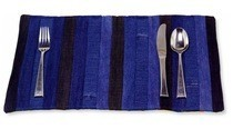 "Cordon ""Blue"" Place Mat"