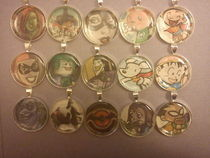 Comic Charms