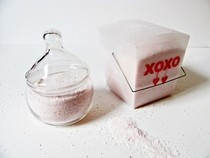 Valentine Bath Salts