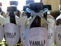 How to make an extract. Homemade Vanilla Extract - Step 9