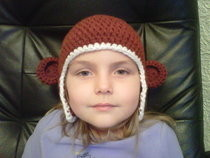 Monkey Hat