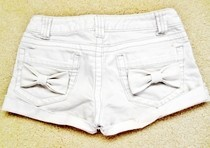 Bow Shorts
