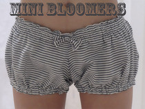 Mini Bloomers