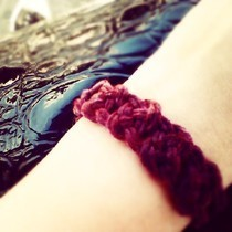 Josephine's Knot Bracelets 