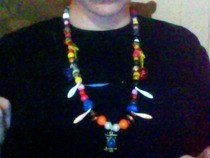60's Beads For Guides 60's Camp