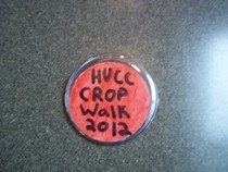 Walk Awareness Buttons
