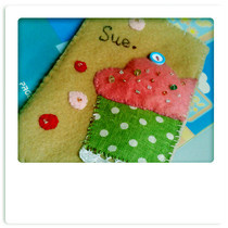 Cupcake Cover For Iphone