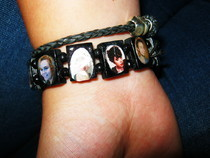 Saint Bracelet In A Different Way
