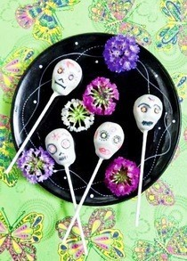 Skull Pops