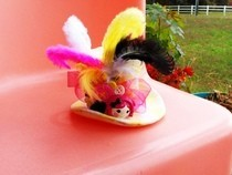 Lalaloopsy Top Hat 2