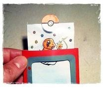 Magic Slider Atc Card