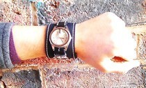Refashioned Watch