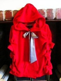 Little Red's Cape