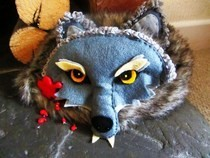 Big Bad Wolf Hat