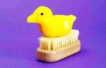 Soap Ducky