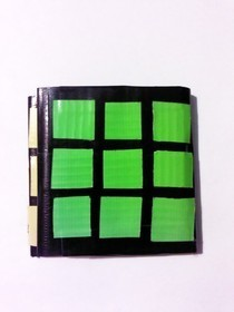 Rubiks Cube Wallet