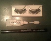 Fool Proof Way To Put On Eyelashes