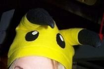 Pikachu Hat