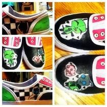 Gir Shoes