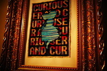 Cross Stitch Alice In Wonderland